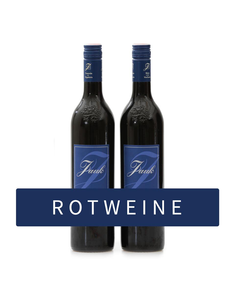 Rotweine Weingut Jauk
