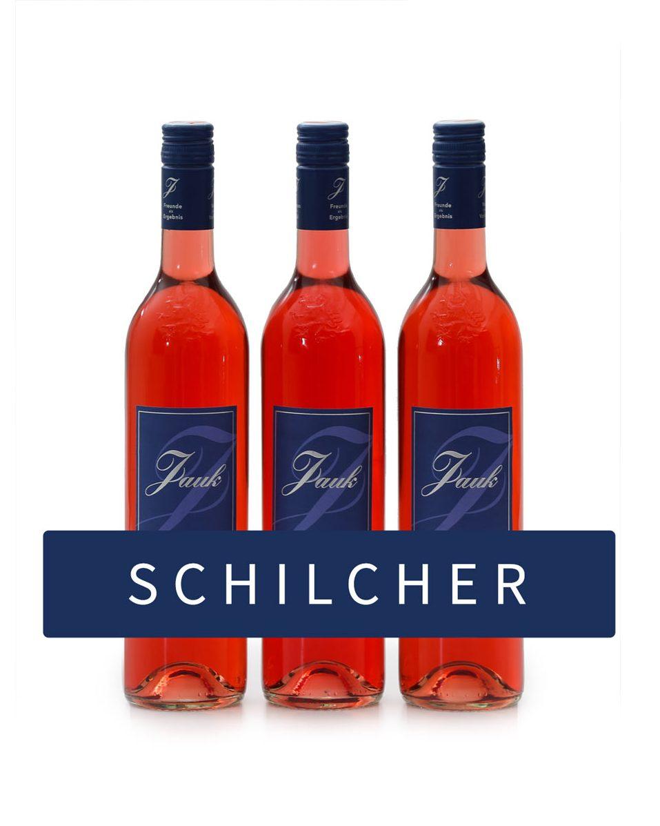 Schilcher Rosewein Weingut Jauk