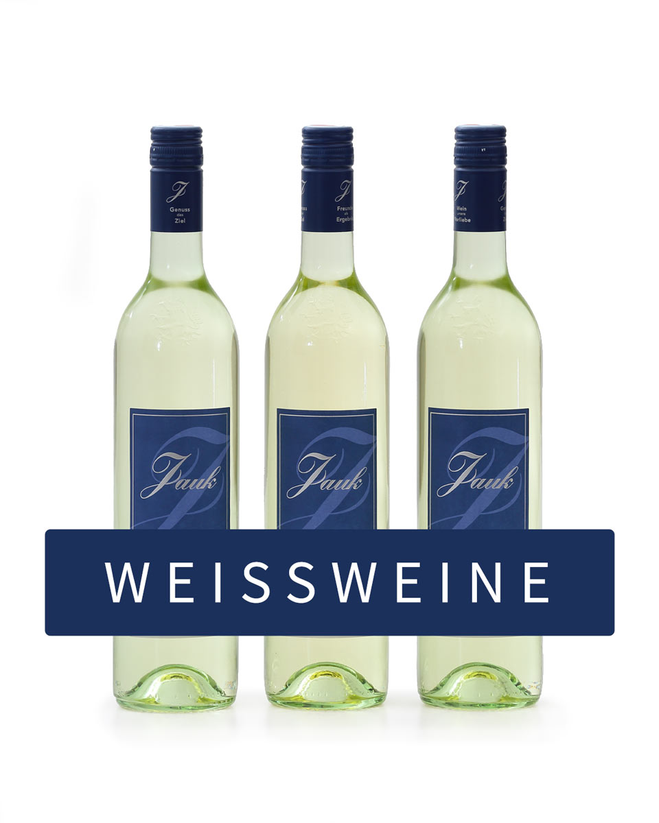 Jauk Weissweine
